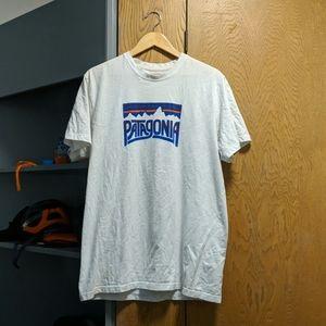 patgonia t-shirt large $20